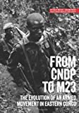 img - for From CNDP to M23: The evolution of an armed movement in eastern Congo (Usalama Project) book / textbook / text book