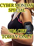 iPhone 5 Armband - Top Quality Sports Armband From SpartanFive - Keep Your iPhone Running. You Deserve The Best