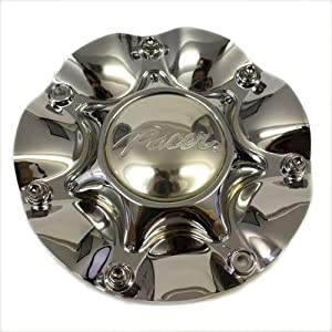 Pacer Wheel Center Cap Chrome Truck # 1260 # 1269
