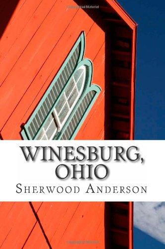 Winesburg, Ohio ISBN-13 9781613823347