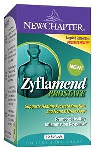 (有机)New Chapter Zyflamend Prostate新章草本精华前列腺保健营养素SS+折后$18.94