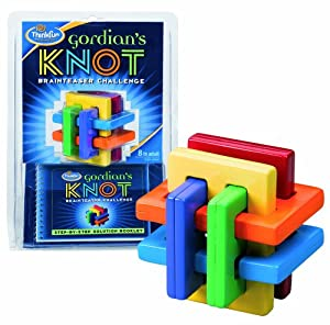 Think Fun - Gordian's Knot