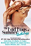 img - for The Bad Boys of Summer Anthology book / textbook / text book