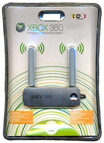 Microsoft Xbox 360 Wireless N Network Adapter