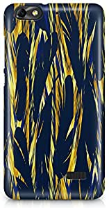 Huawei Honor 4c Back Cover by Vcrome,Premium Quality Designer Printed Lightweight Slim Fit Matte Finish Hard Case Back Cover for Huawei Honor 4c