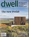Dwell Magazine December/January 2015