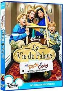 La Vie de palace de Zack & Cody - À l'assaut du Tipton