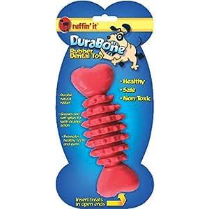 Ruffin' It 4.75 Durabone Dental Dog Toy