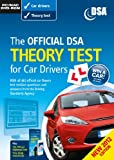 Software - The Official DSA Theory Test for Car Drivers DVD-ROM - 2012 (PC/Mac)