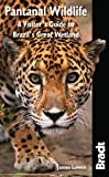 img - for Pantanal Wildlife: A Visitor's Guide to Brazil's Great Wetland (Bradt Wildlife Explorer) book / textbook / text book