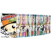 家庭教師ヒットマンREBORN! コミック 全42巻完結セット (ジャンプコミックス)