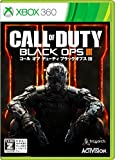 CALL OF DUTY BLACK OPSIII [Xbox 360]