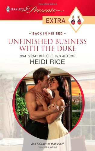 Image of Unfinished Business with the Duke