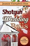Shotgun, Wedding, Bells (A Kiki Lowenstein Scrap-N-Craft Mystery Book 11)