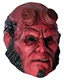 Hellboy Vinyl 3/4 Mask Picture