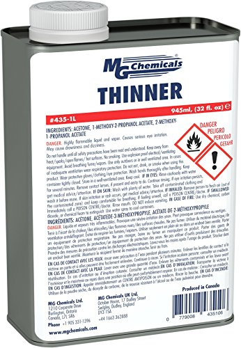 mg-chemicals-435-1l-thinner-cleaner-solvent-liquid-1-quart-can
