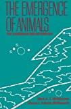 img - for The Emergence of Animals by Mark A. S. McMenamin (1990-04-15) book / textbook / text book