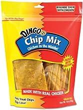 Dingo Chip Mix, Chicken Flavor, 16-Ounce