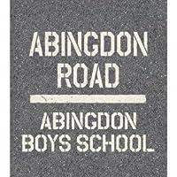 「ABINGDON ROAD(初回生産限定盤)(DVD付)」