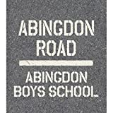 ABINGDON ROAD(CD+DVD ltd.ed.)by ABINGDON BOYS SCHOOL