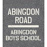 ABINGDON ROAD(CD+DVD ltd.ed.)by ABINGDON BOYS SCHOOL