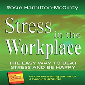 Stress in the Workplace Audiobook