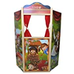 Puppet Theater - Fabulous For Imagina...