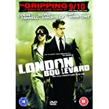 London Boulevard [DVD]by Keira Knightley