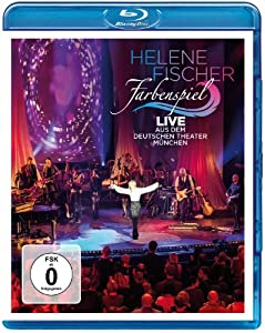 Farbenspiel - Live aus München [Blu-ray]
