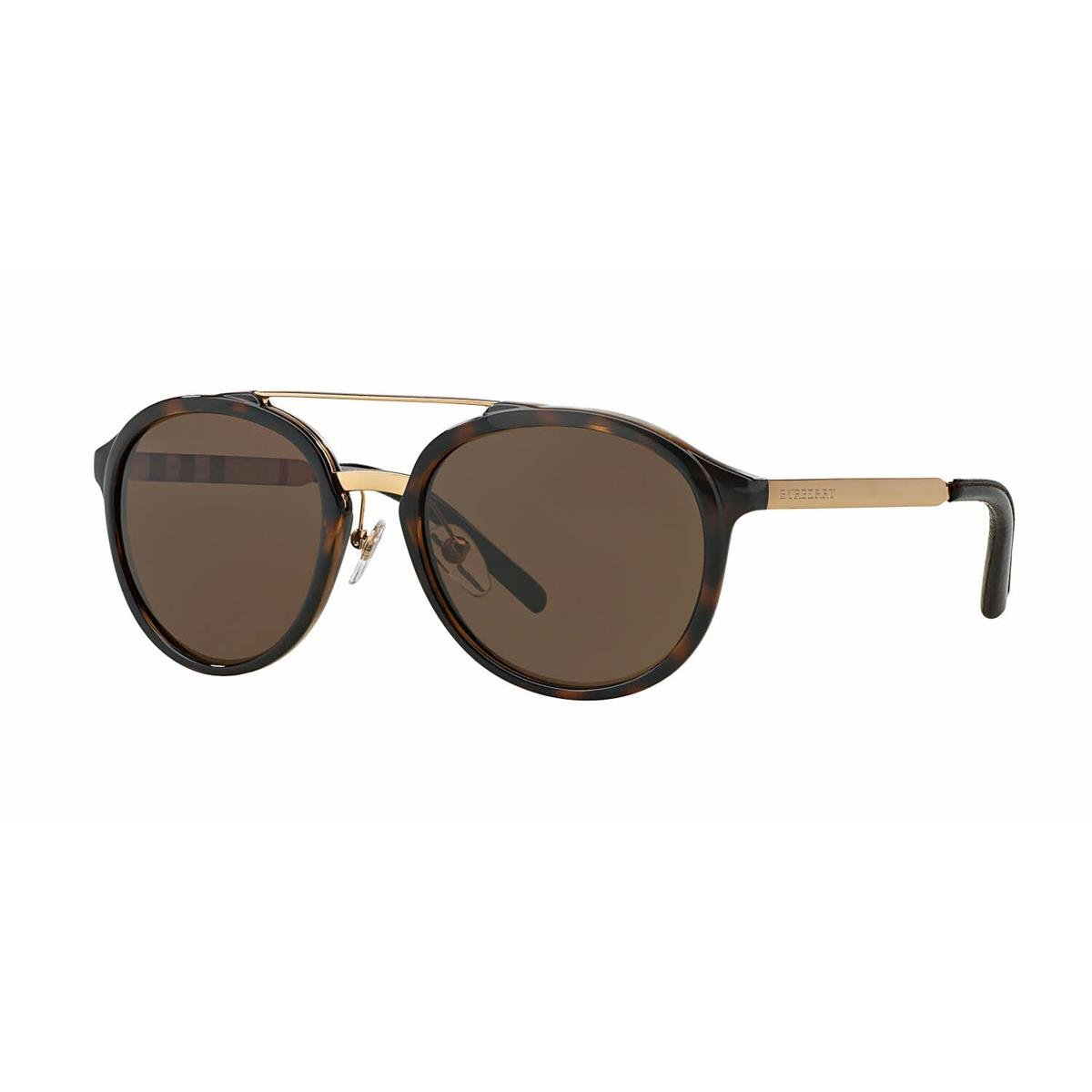 Burberry Glasses Frame Repair : Galleon - Burberry BE4168Q Sunglasses 300273-54 - Tortoise ...