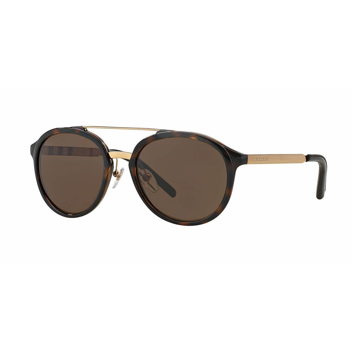 Burberry Glasses Frame Parts : Galleon - Burberry BE4168Q Sunglasses 300273-54 - Tortoise ...