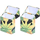 Cicero Pack-it Cigarette Pack Holders Military Kit, Pack Of 2