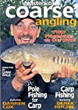 MASTERS OF ANGLING: POLE FISHING FOR CARP