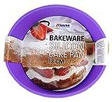 Silicone Cake/Bread Mould-Nanson-18048-Violet