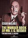 Free eBook - The Murder Book of Mr  J  G  Reeder