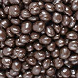 Plain Chocolate Coffee Beans 100g
