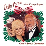 Once Upon a Christmas by Dolly Parton & Kenny Rogers (1900) Audio CD
