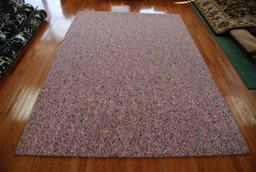Rebond 6 x 9 Carpet Pad and Rug Cushion 8 lb. Rug Pad