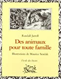 Animaux pour toute famille (des) (French Edition)