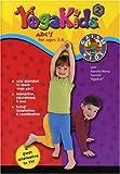 Gaiam Kids: Yogakids 2 (3-6) Abcs [DVD] [Import]