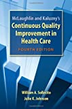 img - for Mclaughlin And Kaluzny's Continuous Quality Improvement In Health Care book / textbook / text book