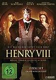 Henry VIII. [2 DVDs] title=