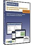 Software - MemoStep6 - der multimediale Vokabeltrainer f�r Anspruchsvolle: Mobil lernen an Laptop, Notebook, PDA und Handy