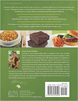 The Happy Herbivore Cookbook: Over 175 Delicious Fat-Free and Low-Fat Vegan Recipes: Lindsay S. Nixon: 9781935618126: Amazon.com: Books