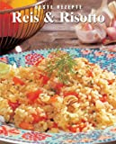 Reis und Risotto. Beste Rezepte (1405414669) by Wolf-Cohen, Elizabeth