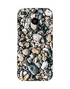 Mobifry Back case cover for HTC One M8 Mobile (Printed design)