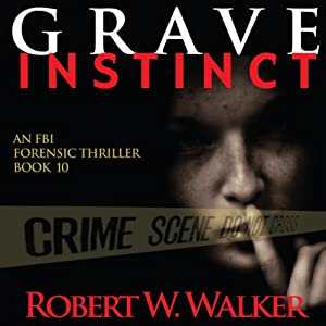 Grave Instinct Audiobook