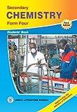 KLB Chemistry: SHS; Form 4