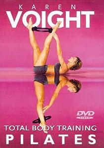 Karen Voight: Total Body Training