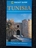 Aa Pocket Guide Tunisia